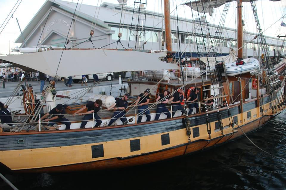Wooden Boat Show 4