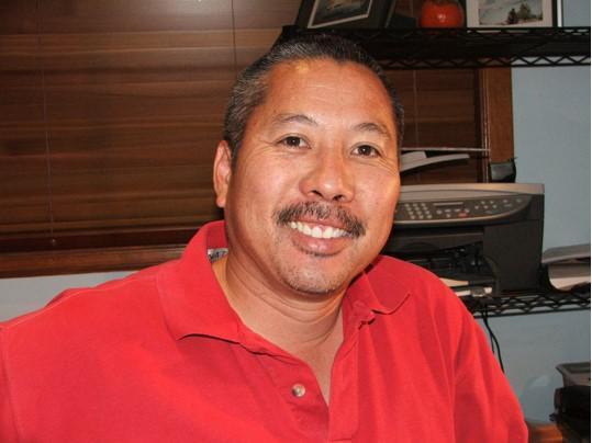 Jay Okoamoto