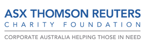 ASX Thomson Reuters Charity Foundation