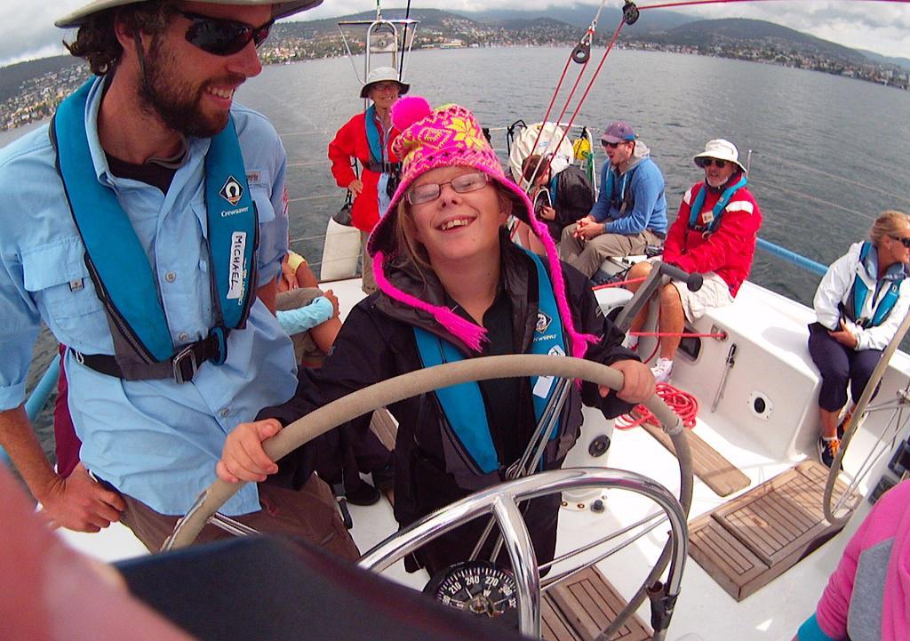 Hobart Winds of Joy