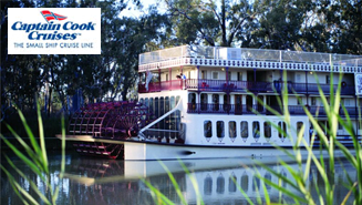 Win a river cruise