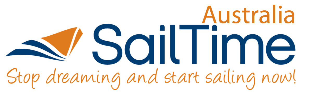 sailtime logo