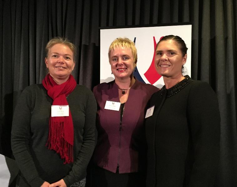 Volunteering NSW Conference June 2017