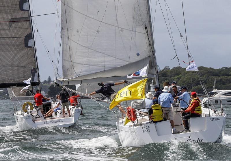 Photos Making Waves Regatta