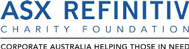 ASX Refinitiv Charity Foundation