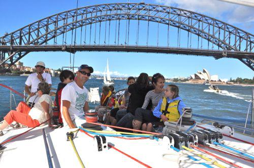 sailors with disabilities carers day