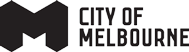 The City of Melbourne Logo