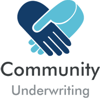 Community Underwriting Grant Logo