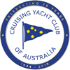 The Cruising Yacht Club of Australia