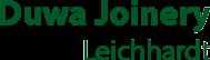 Duwa Joinery Leichhardt