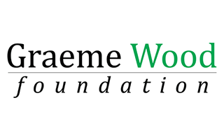 Graeme Wood Foundation Logo