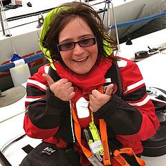 Sydney to Hobart SWD - Grace Kennedy