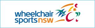 NSW Wheelchair Sports Association