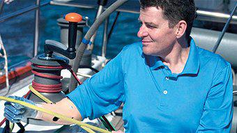 Singleton man sets sail in new disability advocacy role