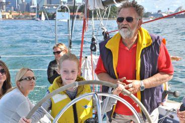 Volunteer Skippers