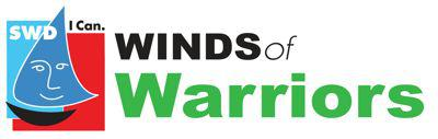 winds of warriors logo